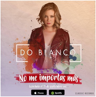 Do Blanco - No me importas